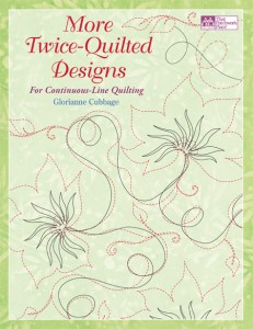 More Twice-Quilted Designs