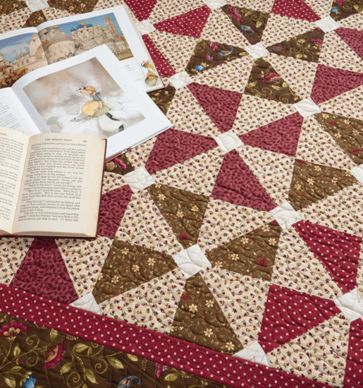 more take 5 quilts 12
