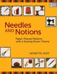 Needles and Notions