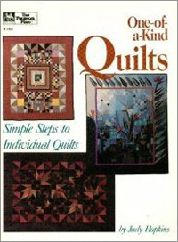 One-of-a-Kind Quilts