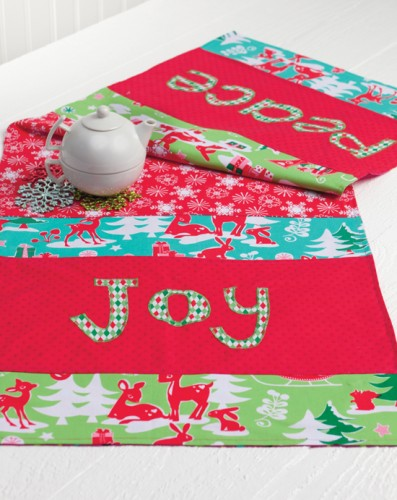 Sew Merry and Bright 8