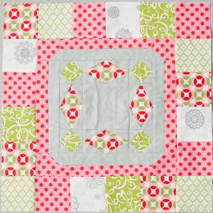 Cathy's BBQ quilt