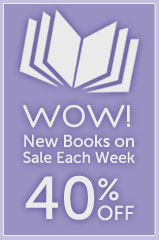 40% off books this week only