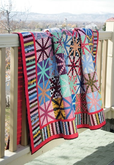 Easy Quilts for Beginners and Beyond 1