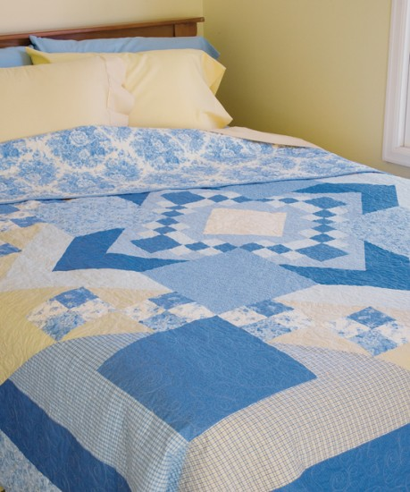 Easy Quilts for Beginners and Beyond 4