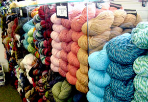 Inside Great Yarns