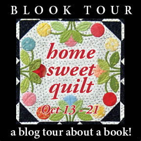 Home Sweet Quilt Blog Tour