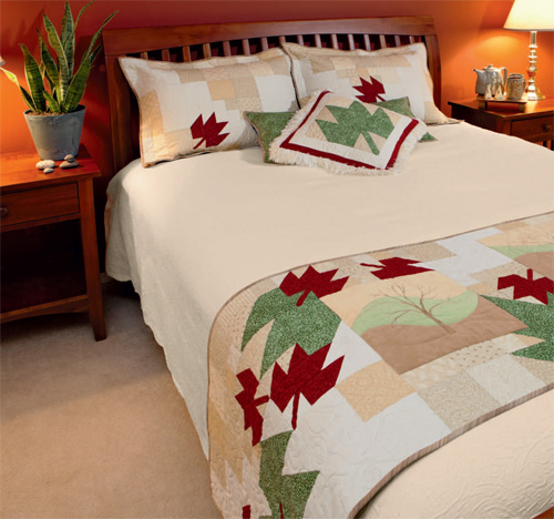 Make Your Bed Earthy