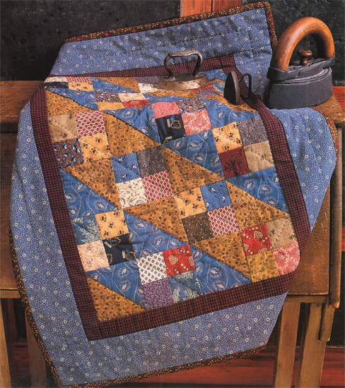 Underground Railroad from American Doll Quilts