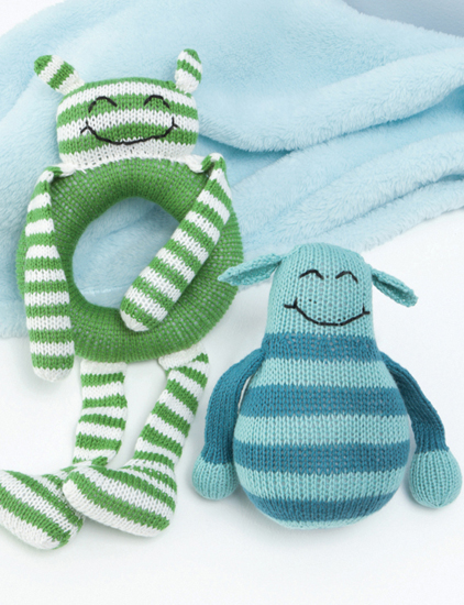 Knit a Monster Nursery 18