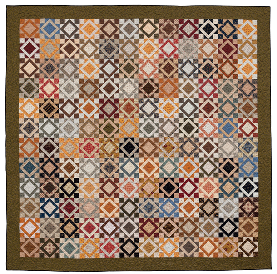 Beloved quilt