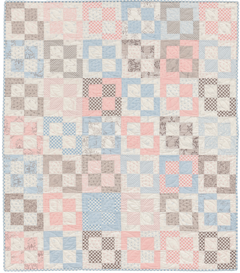 Penny Lane quilt
