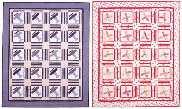 Quilts for Boys, Quilts for Girls 1