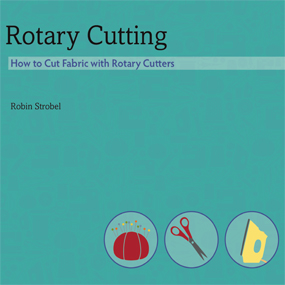 Rotary cutting