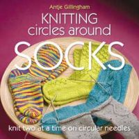 Knitting Circles around Socks