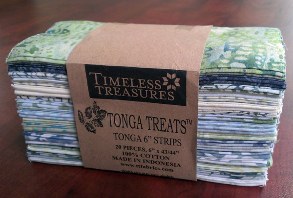Tonga Treats by Timeless Treasures