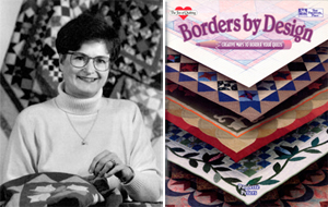 Borders by Design by Paulette Peters