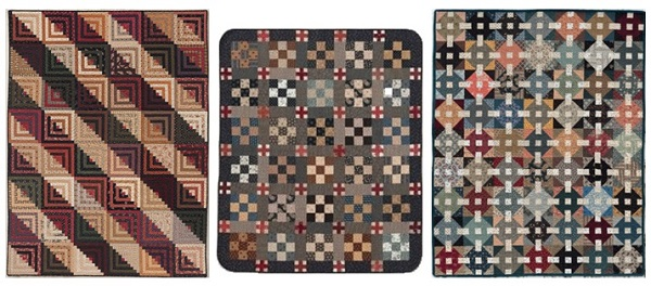 Quilting for men: pattern roundup - Stitch This! The Martingale Blog : quilt patterns for men - Adamdwight.com