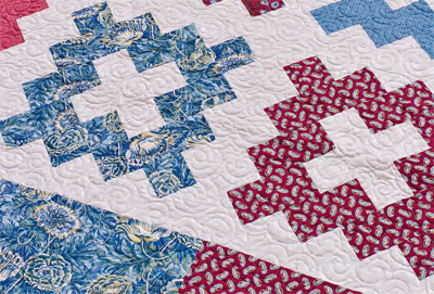 Quilt patterns with large blocks (+ craft book month!) - Stitch ... : easy 12 inch quilt block patterns - Adamdwight.com