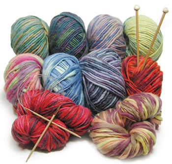 How to buy yarn