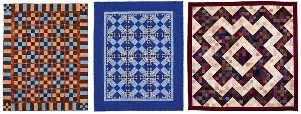 Quilting for men pattern roundup Stitch This The Martingale Blog Interesting Quilt Patterns For Men
