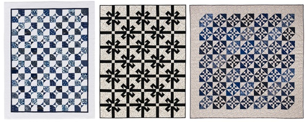 Quilting for men: pattern roundup - Stitch This! The Martingale Blog
