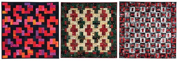 Successful Scrap Quilts from Simple Rectangles 3