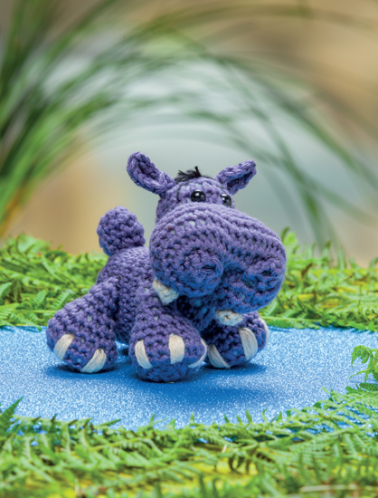 FREE pattern: Crochet a zoo for your animals! - Stitch This! The ...