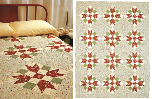 For All My Sisters quilt