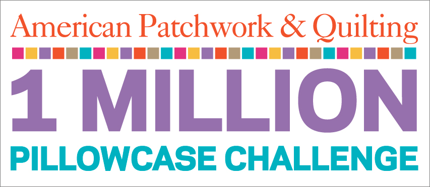 APQ's One Million Pillowcase Challenge