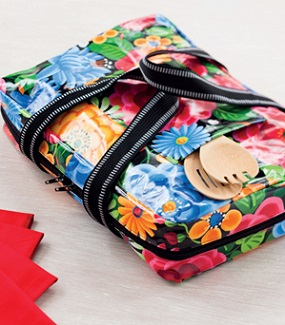 Casserole Carrier from Sew Gifts!