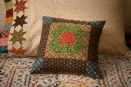 Pillow from Simple Graces