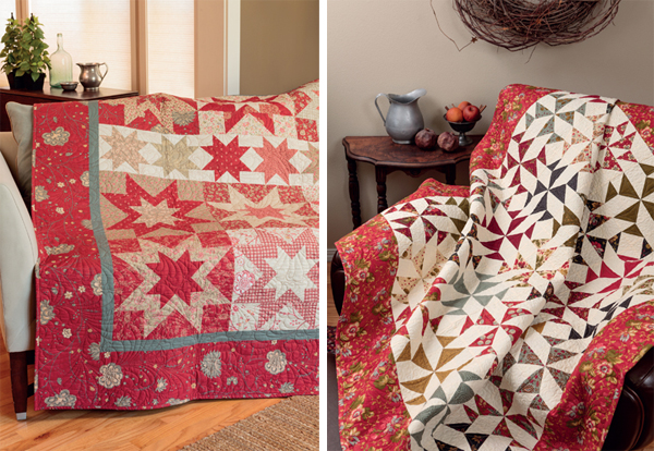 Quilts from A Cut Above