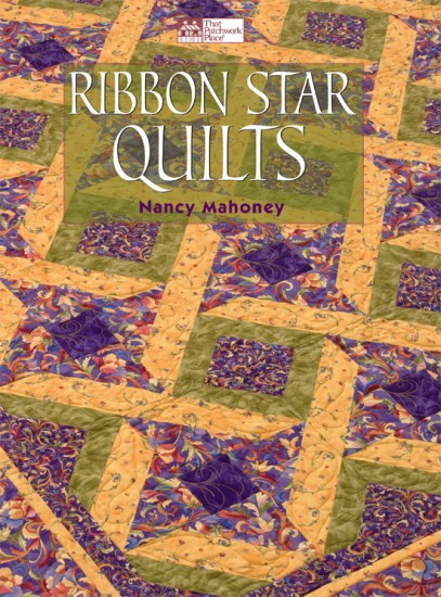 Ribbon-Star Quilts
