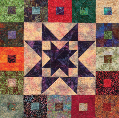 Free quilt pattern for batiks—and Jelly Rolls! - Stitch This! The ... : quilt patterns free download - Adamdwight.com