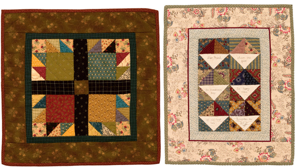 Connect to tradition: vintage quilts, modern techniques (+ sale ... : prairie quilts - Adamdwight.com