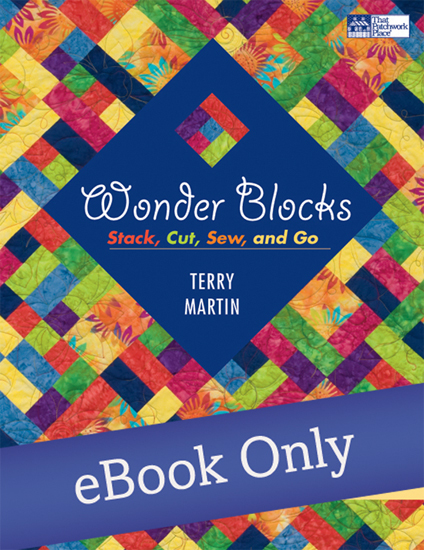 Wonder Blocks