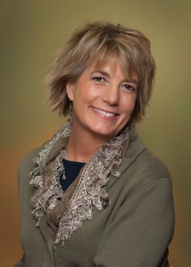 Martingale acquisitions editor Karen Burns