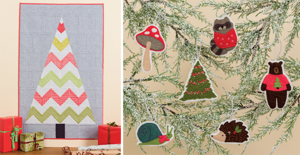 From Celebrate Christmas with That Patchwork Place