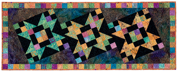 Beyond Basic Borders Day 1 Pieced Quilt Borders Sale Stitch