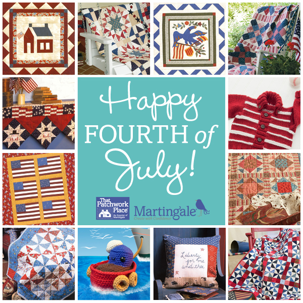 Happy 4th of July from Martingale!