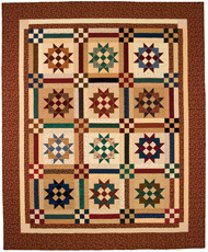 Farmer's Favorite quilt