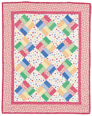 Little Dominoes quilt