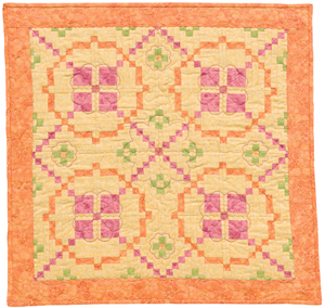 Sunny South quilt