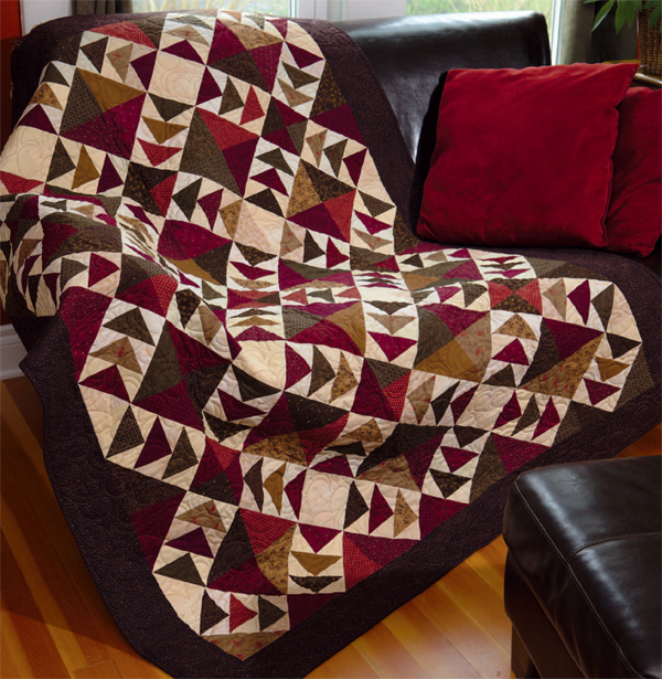 From Urban Country Quilts