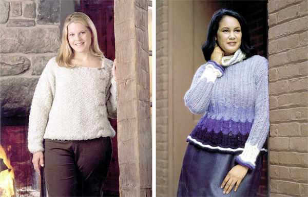 Knitwear from Style at Large