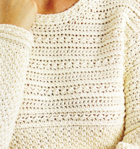 Free Crochet Aran Cardigan Pattern : Stitch This! The Martingale Blog