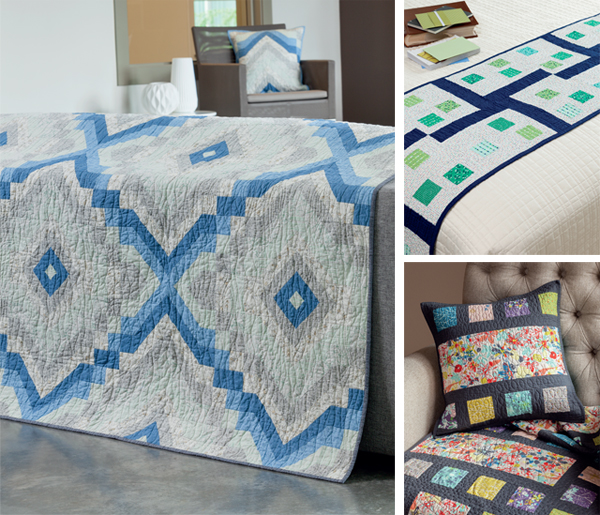 Quilts from Think Big