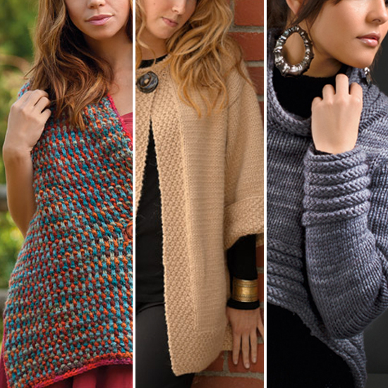 Knitting Trivia Questions : What s your knit style take our quiz to find out