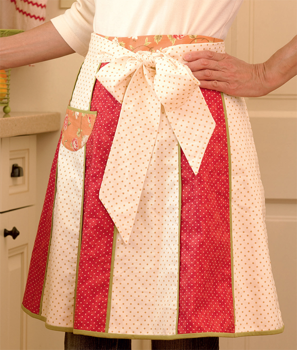 14 Days To Thanksgiving: Sewing For The Big Day